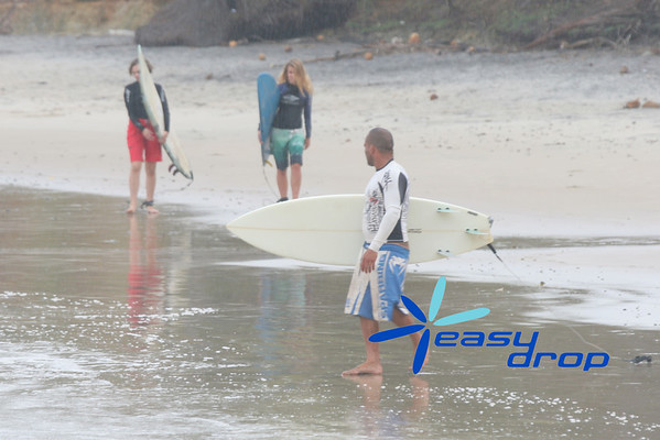 2012 Surf Camp Pictures