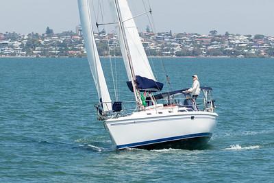 Nautilus Marine St Helena Cup 2016