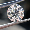 2.07ct Old European Cut Diamond, GIA J VS2 25