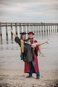 Dakota & Emmie / Senior Cousins / Class of 2020
