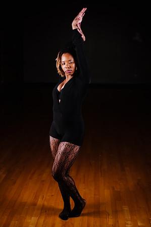 Celeste Shoot 2 Vol 5 Dancer