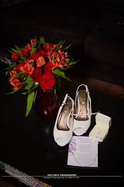 Zauner / Hoffart Wedding