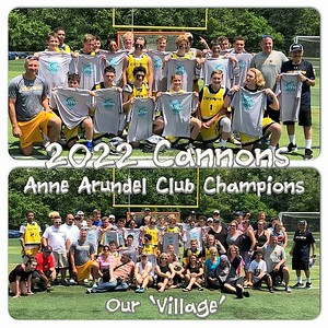 2022 Cannons_AACo Championship_May20