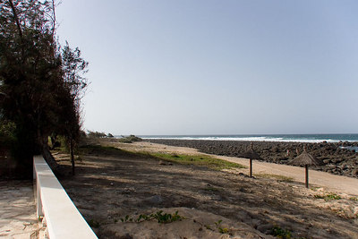 Hotel Meridien Le President, Dakar
