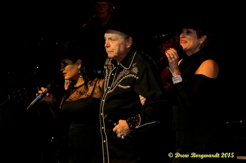 Mickey Gilley at Shoctor Theatre 181