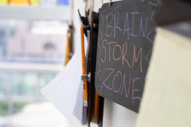 Brain Storm Zone