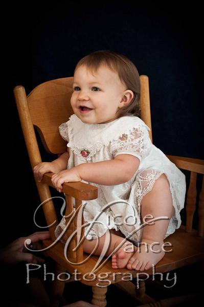 natalie - white dress