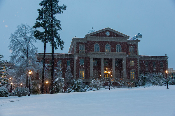 12/9 Snow Pics