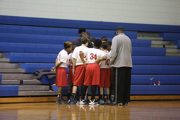 Z&Z Basketball