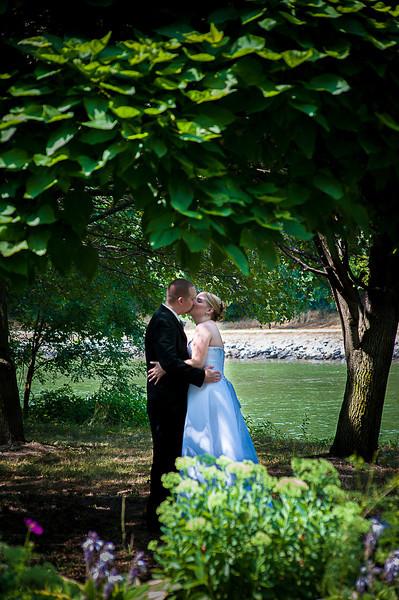 Brooke & Stephen Smith