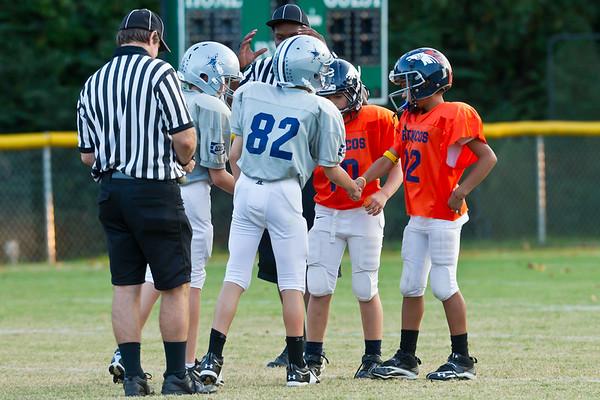 #10 Broncos vs Cowboys S27