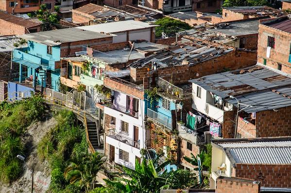 South America Pt.1