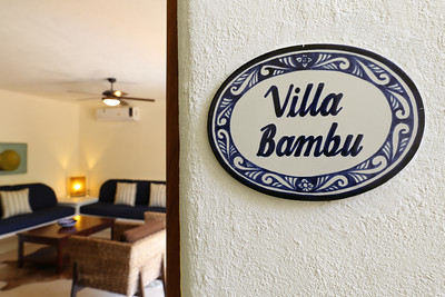 Villa Bambu