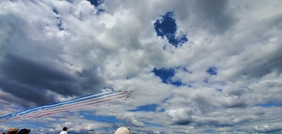 NY, Rochester - New York Air Show, 2019