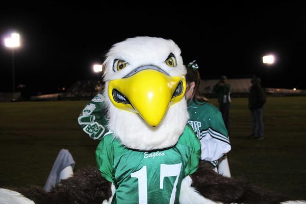 Eagles vs Sam Houston