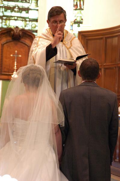 Shaun and Rebecca (ceremony)