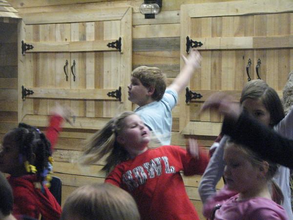 AR, Forest Home Nazarene, Jonesboro AR, revival, Feb 2010 007.JPG