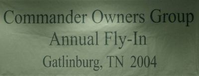 Gatlinburg Fly-in