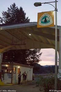 2014 PCT - Finishing up Oregon for this season