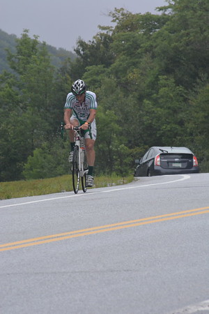 Vermont Challenge Stratton Mountain Hill climb