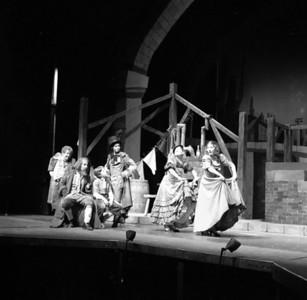 """8148 CAC Theatre """"Oliver"""""""