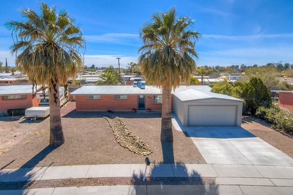 For Sale 7310 E. Montecito Dr., Tucson, AZ 85710