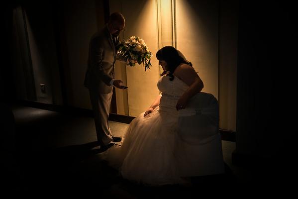 Jennette & Brian's Wedding