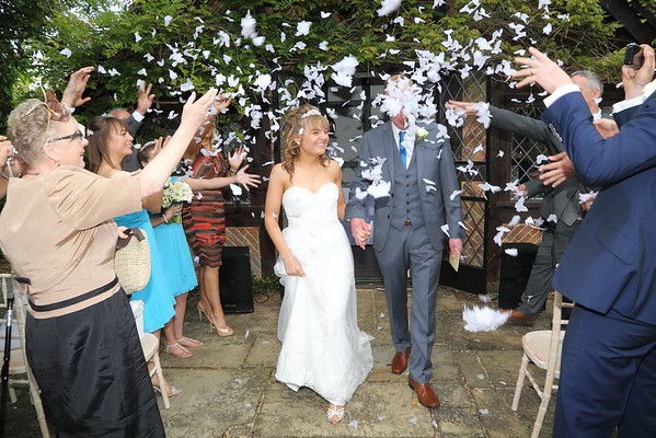 Katherine & Andy 6th June 2015