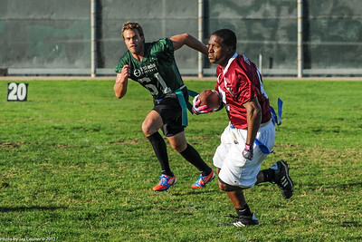 FF at Robb Field 12-1-2012 B Div.