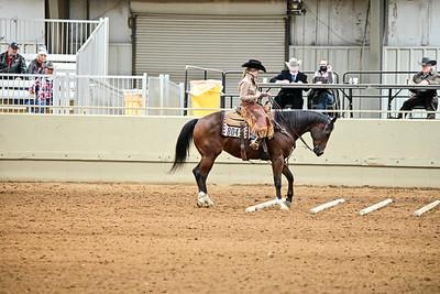 Novice Youth Ranch Riding