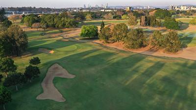 Royal Queensland Golf Club - 2019