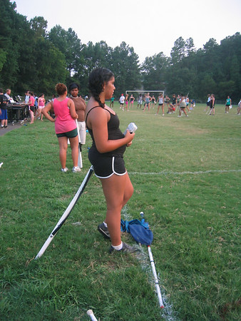 2006-08-08: Band Camp Day 7