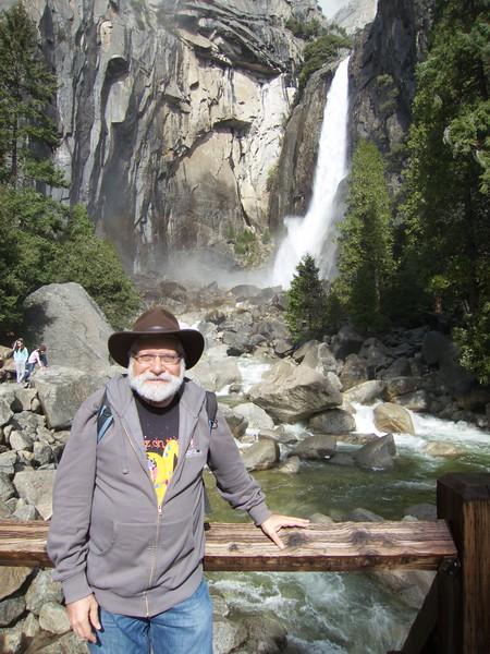 Yosemite 2016-03-14