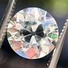 3.06ct Old European Cut Diamond GIA M VS2 18