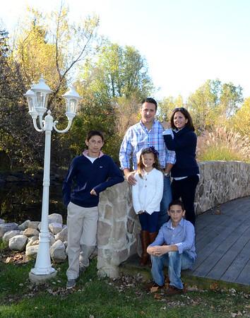 SINKER FAMILY