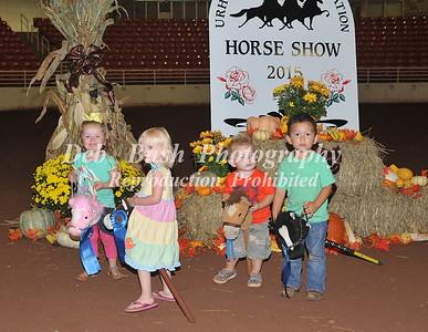 STICK HORSE CLASS