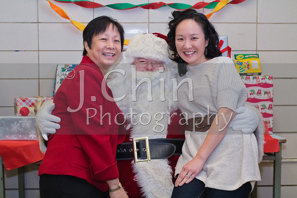 2011-12 : Staten Island Chinese School - Christmas Party