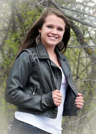 Mallory Senior Pics