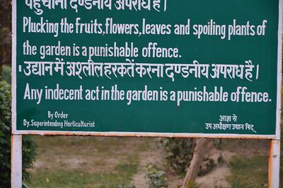 8. FORT AGRA, Uttar, Pradesh, India