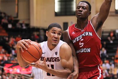 OSU Men's Basketball