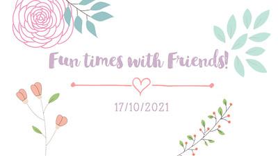 10.17 Caitlin's 13th Birthday
