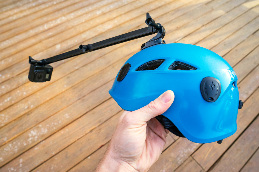 GoPro Arm Extension