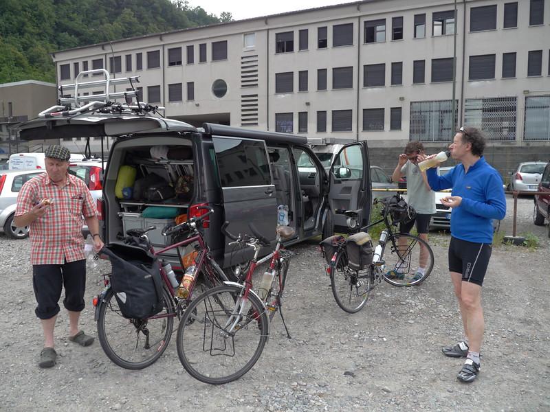 @RobAng 2015 / Morbegno, Morbegno, Lombardia, ITA, Italien, 253 m ü/M, 01.06.2015 15:06:02