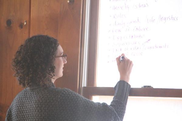 EJEc4 Seminar III - Creating Experiences, January 2015