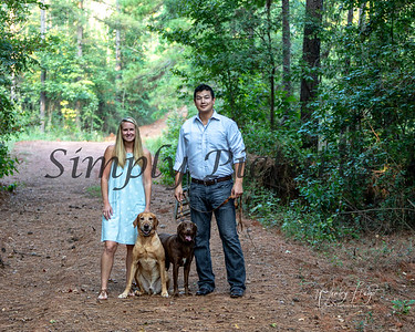 Humane Society - James and Shelby Berg