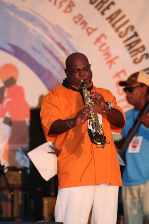 2015 Southern Maryland Wine, Jazz, R&B and Funk Festival - Mike Stephens Project