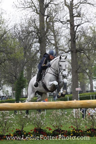 2013 Rolex Kentucky Three-Day Event