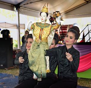 Asian Culture Festival 2013