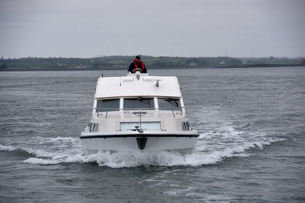 Arthur's Coastal Cruise 2015 - Part 2