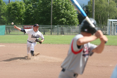 American Legion Tournament